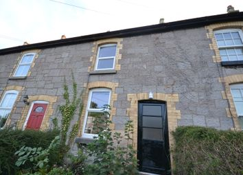 Thumbnail 2 bed terraced house to rent in Bryntirion Terrace, Abergele