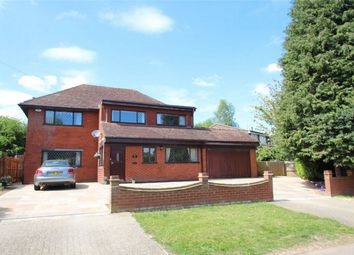 Thumbnail 4 bed detached house for sale in Mayfield Avenue, Orpington, Kent