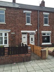 Thumbnail 2 bed flat to rent in Church Street, Dunston, Gateshead
