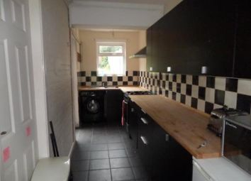 Thumbnail 4 bed terraced house to rent in Pershore Place, Cannon Park, Coventry