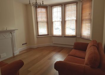 Thumbnail 4 bed flat to rent in Woodgrange Avenue, Ealing Common, London