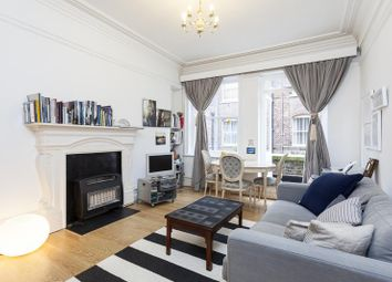 Thumbnail 1 bed flat to rent in Bedford Court Mansions, Bedford Avenue, Bloomsbury, London