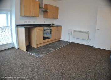 Thumbnail 1 bed flat to rent in Lytham Rd, Blackpool