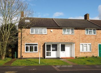3 bed terraced house for sale in Marbles Way, Tadworth KT20