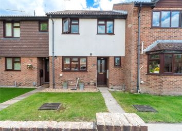 Thumbnail 3 bed terraced house for sale in Celandine Court, Yateley