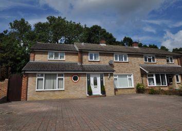 5 bed semi-detached house for sale in Applegarth Avenue, Guildford GU2