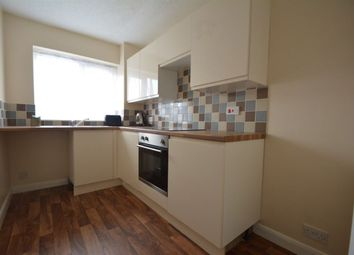 Thumbnail 2 bed flat to rent in Gabriel Court, Fletton, Peterborough