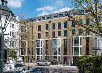 Thumbnail 4 bed flat for sale in Vicarage Gate, London