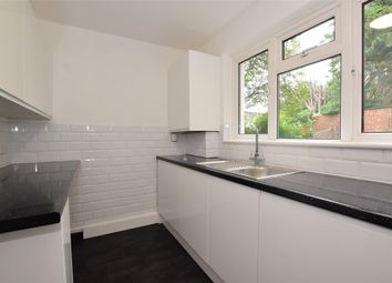 Thumbnail 2 bedroom flat for sale in New North Road, Ilford, Essex