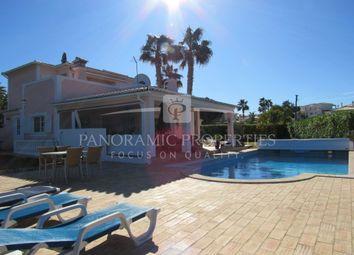 Thumbnail 4 bed villa for sale in Carvoeiro, Quinta Do Rosal, Lagoa Algarve