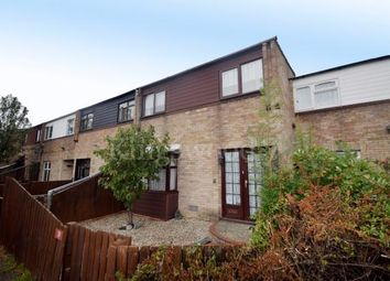 Thumbnail 2 bed terraced house for sale in Walthams Place, Pitsea