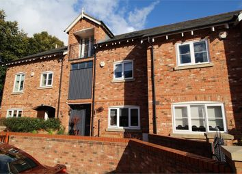 Thumbnail 5 bed detached house for sale in Church End Mews, Hale Village, Liverpool, Lancashire