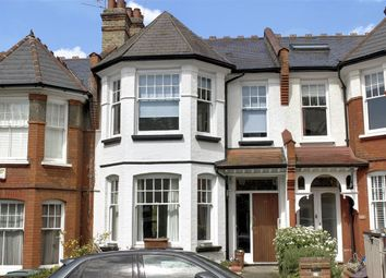 Thumbnail 4 bed terraced house for sale in Dukes Avenue, Muswell Hill, London