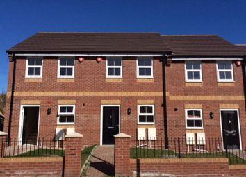Thumbnail 2 bed terraced house for sale in Graingers Lane, Cradley Heath