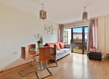 Thumbnail 1 bedroom flat for sale in Cherry Close, Harrowdene Road, Brent