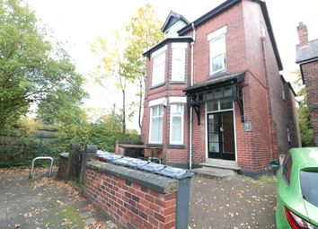 Thumbnail 1 bed flat to rent in Clifton Road, Chorlton Cum Hardy, Manchester