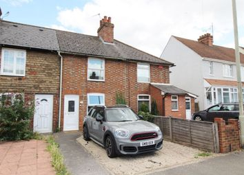 2 bed terraced house for sale in Kingsnorth Road, Kingsnorth, Ashford TN23