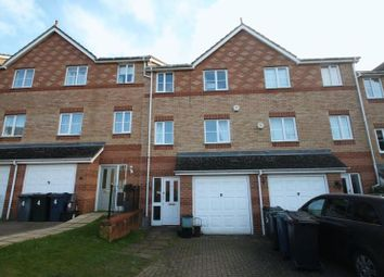 Thumbnail 4 bed town house for sale in Princes Gate, High Wycombe