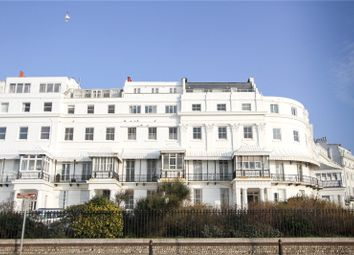 Thumbnail 3 bed flat for sale in Chichester Terrace, Brighton, East Sussex