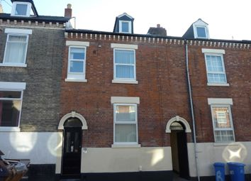 Thumbnail Studio to rent in 8 Crompton Street, Derby