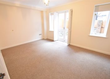 Thumbnail 3 bed terraced house to rent in Chelsea Mews, Lushington Lane, Eastbourne, East Sussex