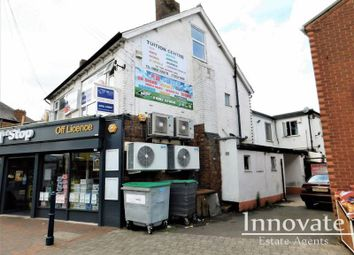 Thumbnail 5 bed flat for sale in Dudley Road, Wolverhampton