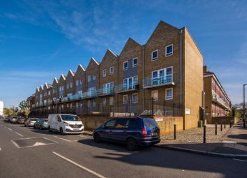 Thumbnail 3 bed maisonette for sale in Carisbrooke Gardens, Peckham