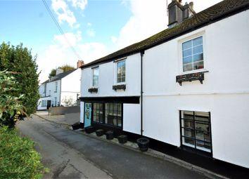 Thumbnail 4 bed cottage for sale in Bedford Road, Horrabridge, Yelverton