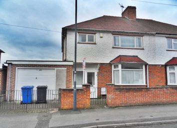 Thumbnail 3 bed semi-detached house for sale in Hamilton Road, New Normanton, Derby