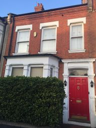 Thumbnail 5 bedroom terraced house for sale in Holly Road, Northampton, Northamptonshire