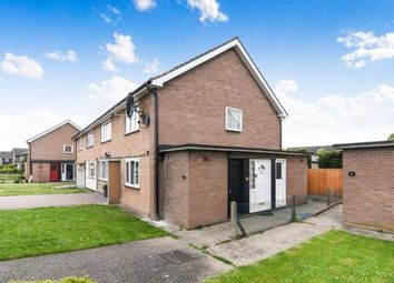 Thumbnail 2 bed maisonette for sale in Fyfield Road, Rainham