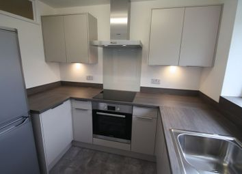 Thumbnail 2 bed flat to rent in Tattershall Drive, Hemel Hempstead