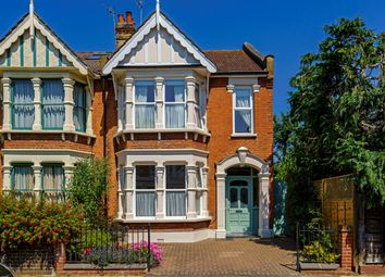 Thumbnail 3 bed end terrace house for sale in Herongate Road, London