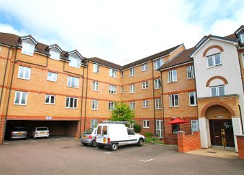 Thumbnail 2 bedroom flat for sale in Riverbourne Court, Bell Road, Sittingbourne, Kent