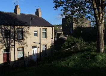 Thumbnail 1 bedroom end terrace house for sale in West Street, Bailiff Bridge, Brighouse