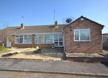 Thumbnail 2 bed semi-detached bungalow for sale in Kentmere Close, Cheltenham