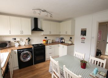 Thumbnail 3 bed terraced house for sale in Freshfield Close, Crawley, West Sussex.