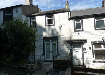 Thumbnail 3 bed terraced house for sale in Crag Place, Keighley, West Yorkshire