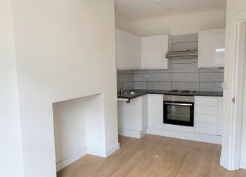 Thumbnail 1 bedroom flat to rent in Barking Road, Canning Town, London.