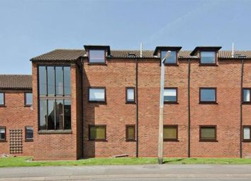 Thumbnail 2 bed flat to rent in Queens Court, Burntwood