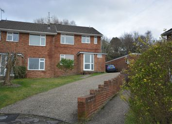 Wayman Road, Corfe Mullen, Wimborne BH21. 2 bed flat