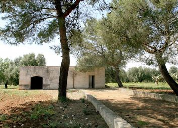 Thumbnail 5 bed property for sale in Oria, Puglia, 72024, Italy