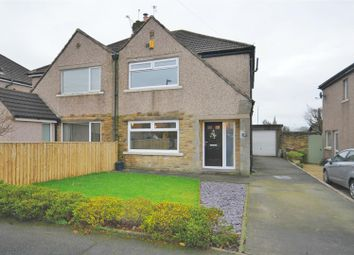 Thumbnail 3 bed semi-detached house for sale in Warwick Drive, Clitheroe