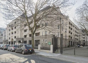 Thumbnail 4 bed flat for sale in Chalton Street, London