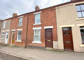 Main Street, Horsley Woodhouse, Ilkeston DE7. 2 bed terraced house for sale
