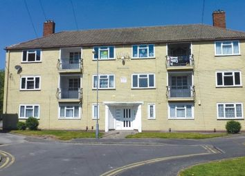 Thumbnail 3 bedroom flat for sale in Churchfield Avenue, Tipton, West Midlands