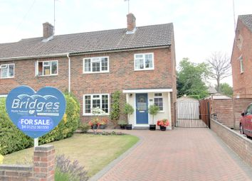 3 bed semi-detached house for sale in Rivermead Road, Camberley, Surrey GU15