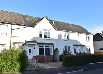 Thumbnail 4 bed semi-detached house for sale in Monksbridge Avenue, Knightswood, Glasgow