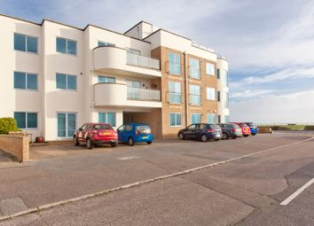 Thumbnail 3 bed flat for sale in Seascape, 11A Southbourne Overcliff Drive, Southbourne, Dorset