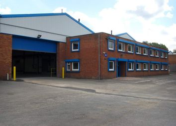 Thumbnail Industrial to let in Block F Bays 5-6, Stourbridge Estate, Stourbridge